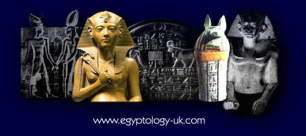 Sussex Egyptology Society